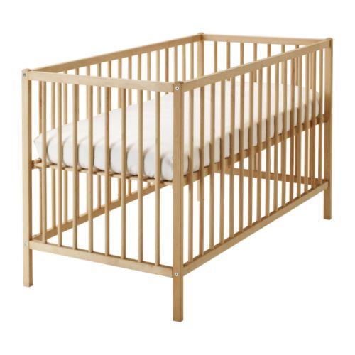 [오빠랑]이케아 스니글라르 유아용침대 IKEA SNIGLAR 704.430.04