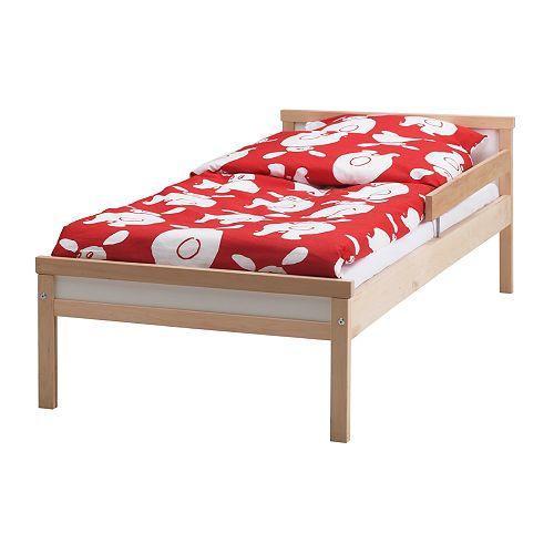 이케아 스니글라르 IKEA SNIGLAR 침대프레임+갈빗살 (70x160cm) 392.993.96