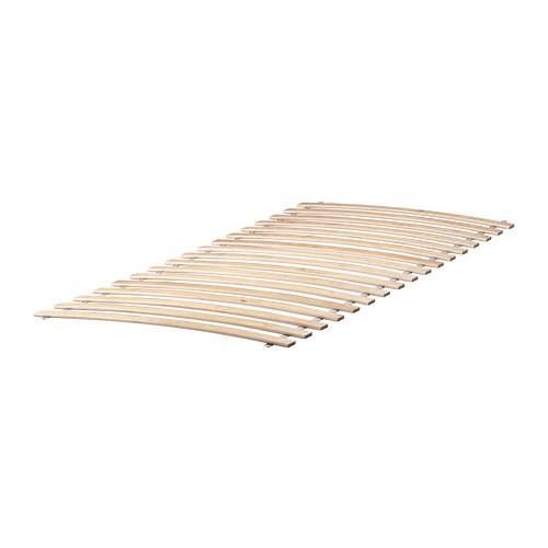 이케아 루뢰위 침대갈빗살/80x200cm/002.787.24