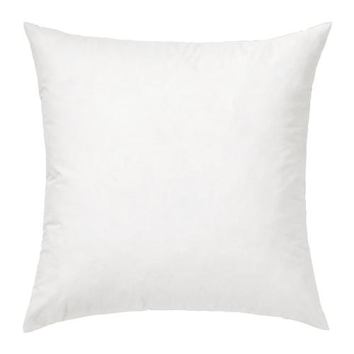 이케아 피에드라르/쿠션패드(65x65cm)/503.727.76