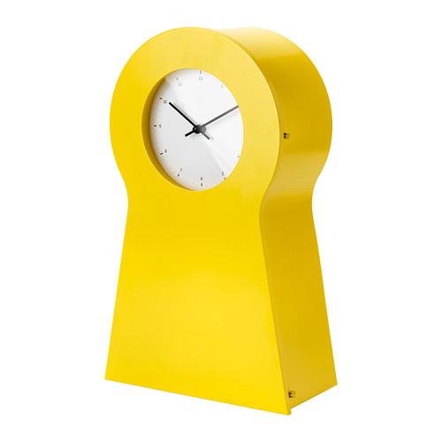 [오빠랑이케아가자]이케아 피에스 1995/IKEA PS 1995/시계/602.719.08